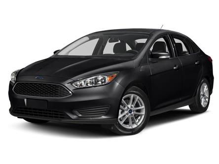 2016 Ford Focus S (Stk: U0228BZ) in Barrie - Image 1 of 10