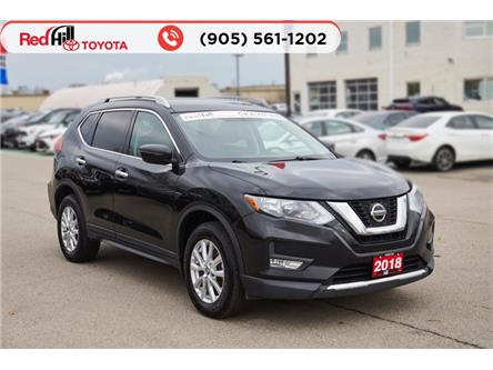 2018 Nissan Rogue  (Stk: 91480) in Hamilton - Image 1 of 23
