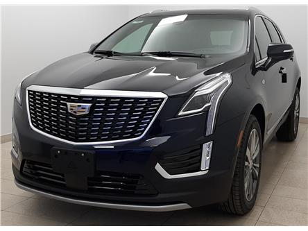 2021 Cadillac XT5 Premium Luxury (Stk: 11625) in Sudbury - Image 1 of 14