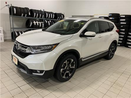 2018 Honda CR-V Touring (Stk: H1790) in Steinbach - Image 1 of 21