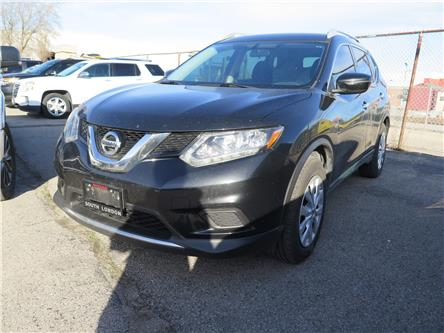 2016 Nissan Rogue  (Stk: 96235) in St. Thomas - Image 1 of 17