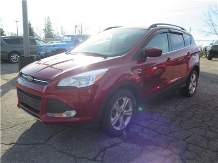 2015 Ford Escape SE (Stk: 96259) in St. Thomas - Image 1 of 17