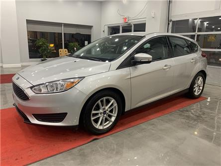 2016 Ford Focus SE (Stk: -) in Richmond Hill - Image 1 of 29
