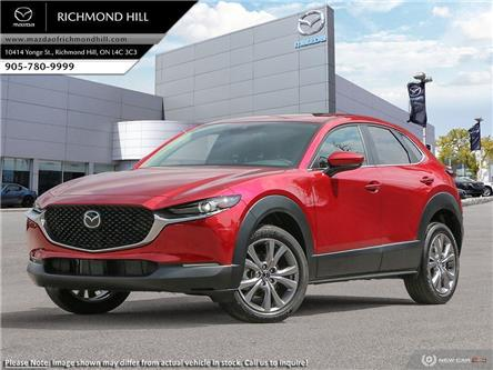 2021 Mazda CX-30 GS (Stk: 21-006) in Richmond Hill - Image 1 of 23