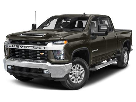 2021 Chevrolet Silverado 2500HD Custom (Stk: 21105) in Sussex - Image 1 of 9