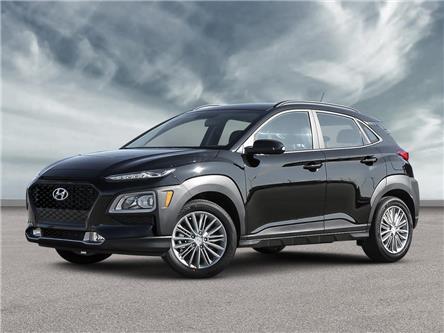 2021 Hyundai Kona 2.0L Preferred (Stk: 22435) in Aurora - Image 1 of 23