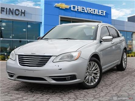 2011 Chrysler 200  (Stk: 151148) in London - Image 1 of 25