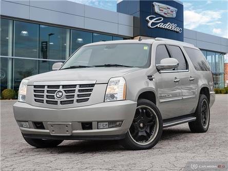 2007 Cadillac Escalade ESV Base (Stk: 113449) in London - Image 1 of 28