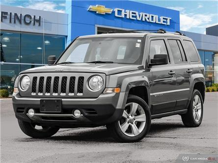 2012 Jeep Patriot Limited (Stk: 151964) in London - Image 1 of 25