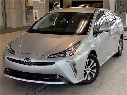 2020 Toyota Prius Technology (Stk: 22397) in Kingston - Image 1 of 25