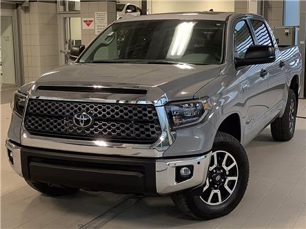 2021 Toyota Tundra SR5 (Stk: 22458) in Kingston - Image 1 of 27