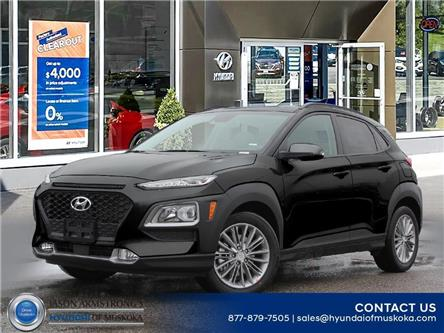 2021 Hyundai Kona 2.0L Luxury (Stk: 121-055) in Huntsville - Image 1 of 23