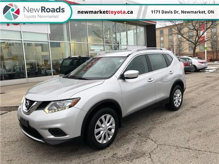 2015 Nissan Rogue S (Stk: 358081) in Newmarket - Image 1 of 25