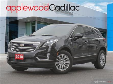 2018 Cadillac XT5 Base (Stk: 108131P) in Mississauga - Image 1 of 27