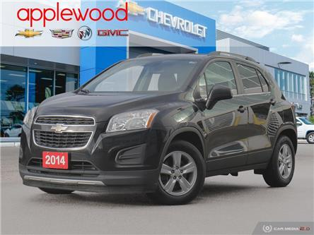 2014 Chevrolet Trax 1LT (Stk: 176833TN) in Mississauga - Image 1 of 27