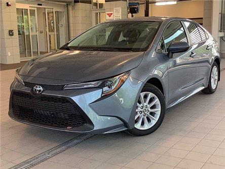 2020 Toyota Corolla LE (Stk: 22070) in Kingston - Image 1 of 25