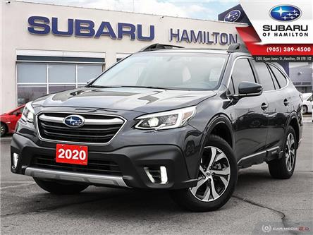 2020 Subaru Outback Limited (Stk: S8109) in Hamilton - Image 1 of 27