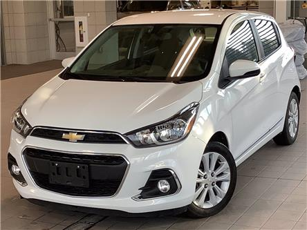 2016 Chevrolet Spark 1LT CVT (Stk: P19264A) in Kingston - Image 1 of 26