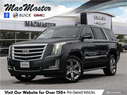 2019 Cadillac Escalade Luxury (Stk: B10114) in Orangeville - Image 1 of 30
