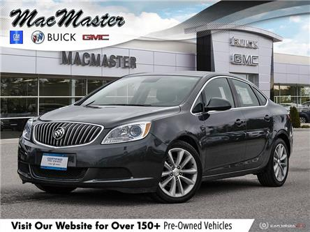 2017 Buick Verano Base (Stk: B10116) in Orangeville - Image 1 of 28