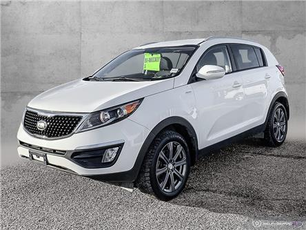 2016 Kia Sportage LX (Stk: 9764) in Williams Lake - Image 1 of 23