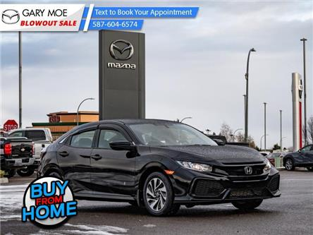 2018 Honda Civic LX (Stk: ML0399A) in Lethbridge - Image 1 of 30
