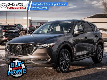 2019 Mazda CX-5 GT Auto AWD (Stk: 20-8503A) in Lethbridge - Image 1 of 10