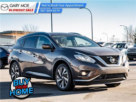2015 Nissan Murano SL (Stk: ML0501) in Lethbridge - Image 1 of 30