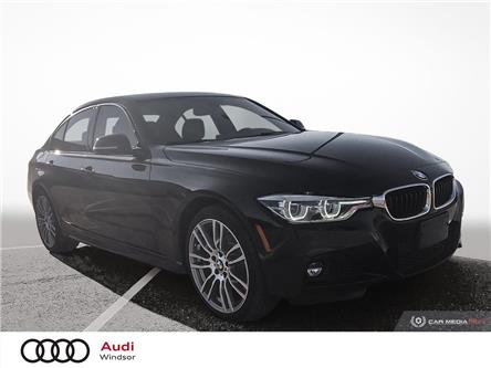 2016 BMW 340i xDrive (Stk: 20544A) in Windsor - Image 1 of 29