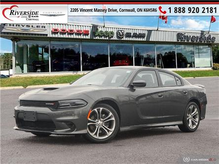 2020 Dodge Charger GT (Stk: V10010) in Cornwall - Image 1 of 27