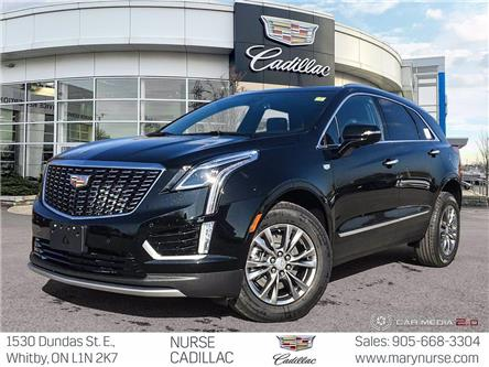 2021 Cadillac XT5 Premium Luxury (Stk: 21K026) in Whitby - Image 1 of 26