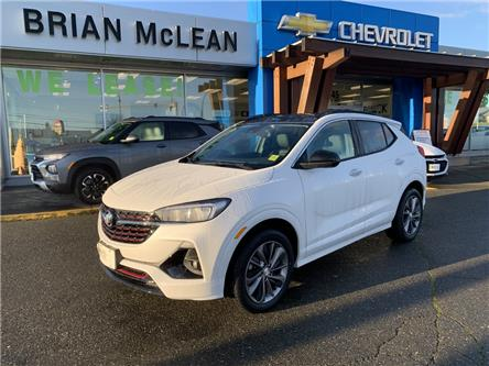 2021 Buick Encore GX Select (Stk: M6058-21) in Courtenay - Image 1 of 18