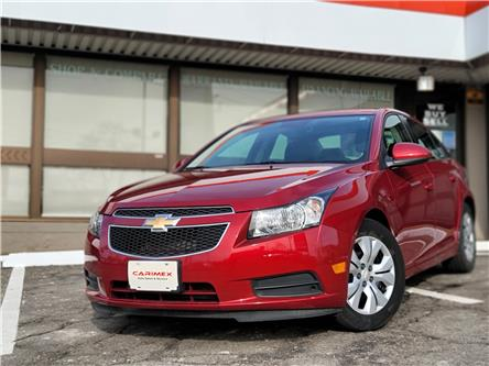2014 Chevrolet Cruze 1LT (Stk: 2011353) in Waterloo - Image 1 of 19