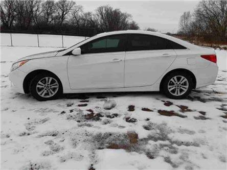 2011 Hyundai Sonata GLS (Stk: -) in Port Hope - Image 1 of 28