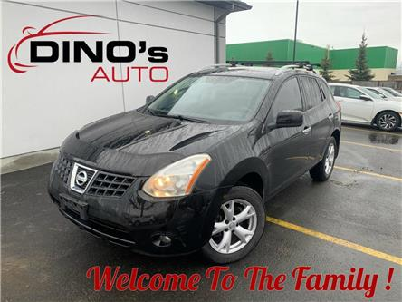 2010 Nissan Rogue  (Stk: 118531) in Orleans - Image 1 of 26