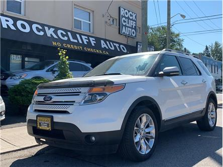 2012 Ford Explorer  (Stk: A05926) in Scarborough - Image 1 of 24