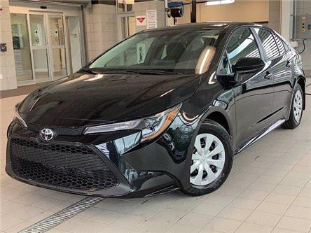 2020 Toyota Corolla L (Stk: P19299) in Kingston - Image 1 of 19