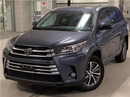 2017 Toyota Highlander XLE (Stk: P19302) in Kingston - Image 1 of 30