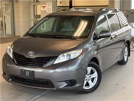 2017 Toyota Sienna 7 Passenger (Stk: P19276) in Kingston - Image 1 of 25