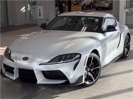 2020 Toyota GR Supra Base (Stk: P19293) in Kingston - Image 1 of 15