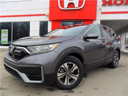 2021 Honda CR-V LX (Stk: 11123) in Brockville - Image 1 of 18