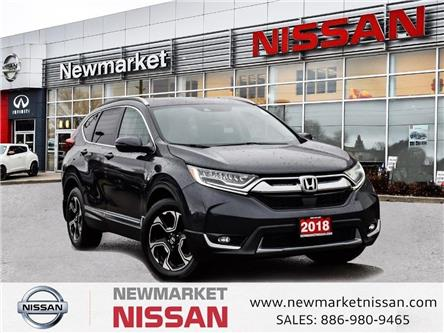2018 Honda CR-V Touring (Stk: 202056A) in Newmarket - Image 1 of 30