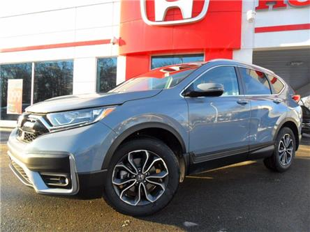 2021 Honda CR-V EX-L (Stk: 11135) in Brockville - Image 1 of 22