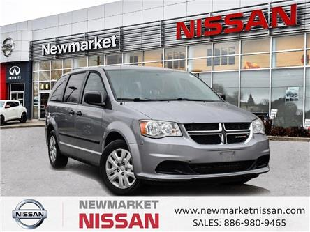 2013 Dodge Grand Caravan SE/SXT (Stk: 20Q037A) in Newmarket - Image 1 of 19