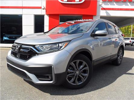2021 Honda CR-V Sport (Stk: 11120) in Brockville - Image 1 of 22