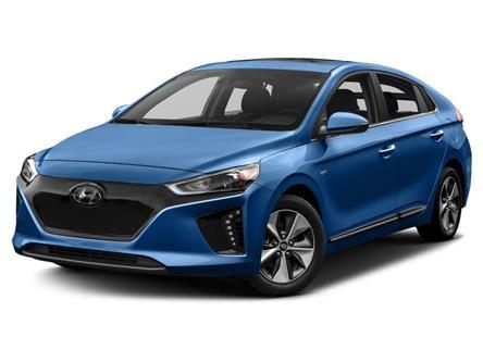 2018 Hyundai Ioniq EV Limited (Stk: HB3-4183A) in Chilliwack - Image 1 of 9