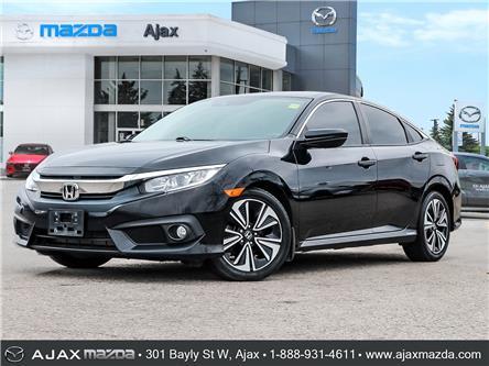 2016 Honda Civic EX-T (Stk: 20-1094A) in Ajax - Image 1 of 30