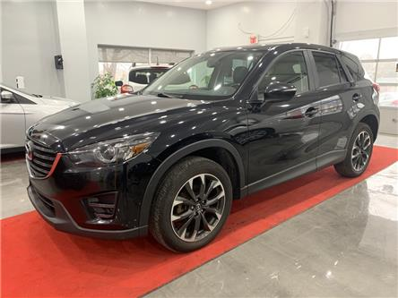 2016 Mazda CX-5 GT (Stk: ) in Richmond Hill - Image 1 of 30