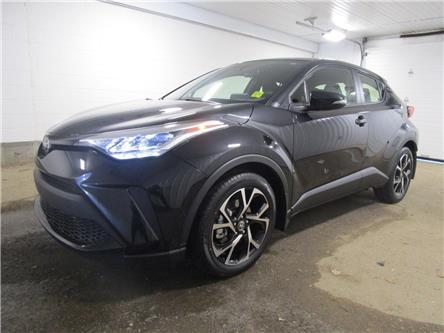 2021 Toyota C-HR XLE Premium (Stk: 213131) in Regina - Image 1 of 24