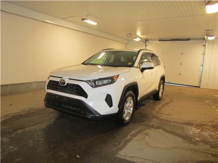 2019 Toyota RAV4 LE (Stk: F171703) in Regina - Image 1 of 31